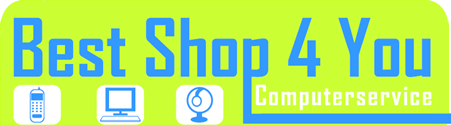 BestShop4You Logo